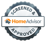 Home Advisor Approved Icon